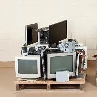 废旧电子电器蕴含巨大宝藏,看日本如何