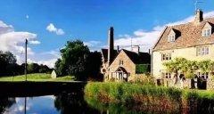 分享| 英国的乡村振兴:生态旅游运营奥妙