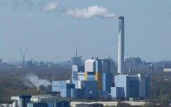 技术丨垃圾焚烧厂垃圾渗滤液的深度处理