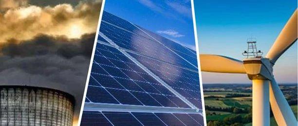 拜登当选对光伏等新能源行业影响分析