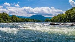 """保护河流遗产 美国小镇""""信托""""买湿地做保育"""