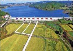 川渝将携手制定81条跨界河流水系图