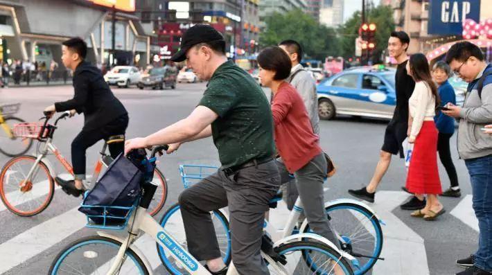 清洁交通先锋城市「杭州」