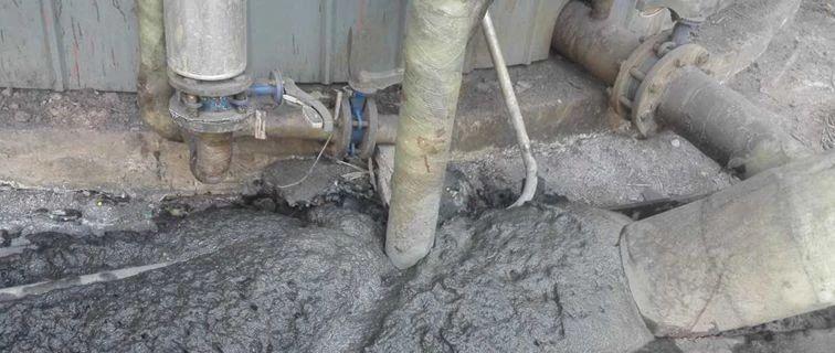 湿法脱硫系统的节能优化与实践