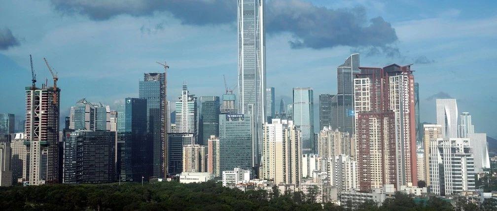 深圳成为世界上第一个完全实现公交车