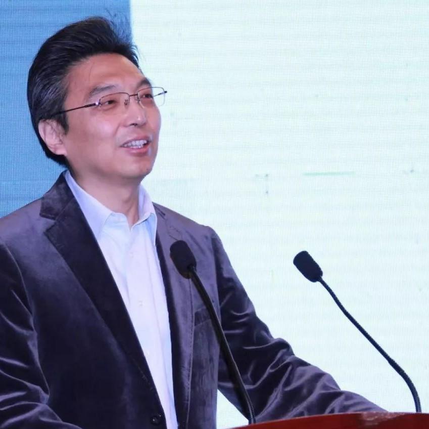 中国建筑科学研究院徐伟:供暖行业正在