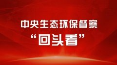 中央生态环保督察曝光典型案件整改结果公布 江苏大江
