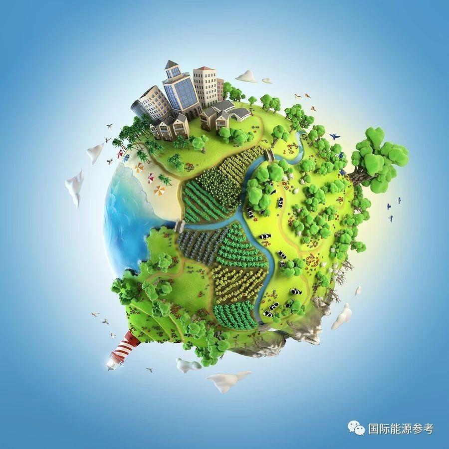 中国能源转型幅度领跑全球 可再生能源供电如何替代?