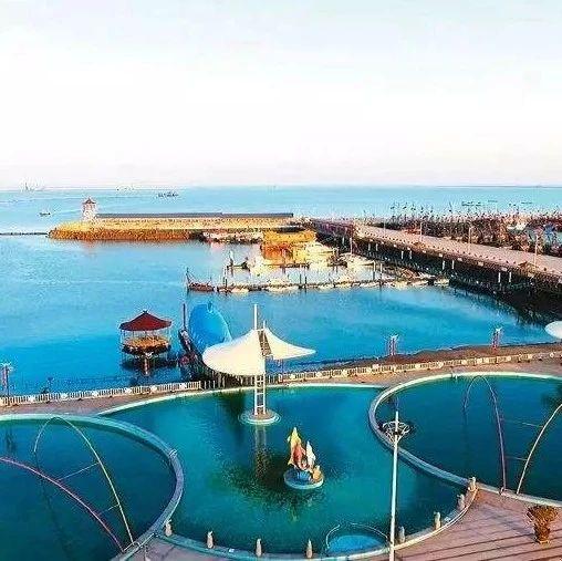 发展改革委 自然资源部推动海洋经济发展示范区建设