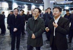吉林省省长景俊海在长春调研 聚集资源