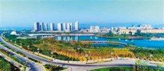 韩城市推进环保问题整改 全力守护碧水