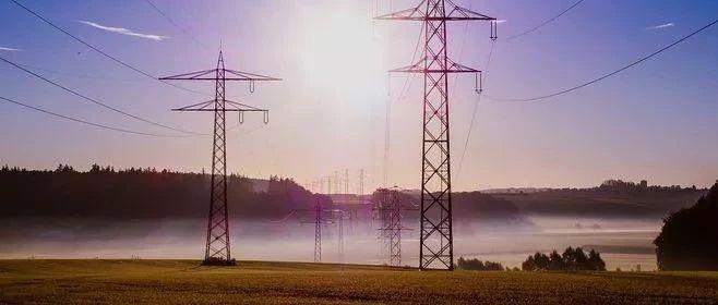 我国跨区输电通道容量将持续增长,205