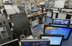 """香港""""四电一脑""""电器废物处置牌照和进出口许可证管制"""