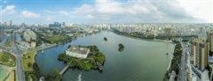 黑龙江省水环境质量明显改善 优良水体