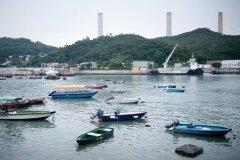 香港温室气体排放量四年减5% 2020年前