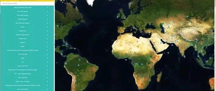粮农组织携手美国宇航局推出新一代地