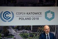 气候大会主办国波兰:卡托维兹不成功