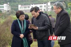 邵阳市落实责任加强管理 确保饮用水源安全