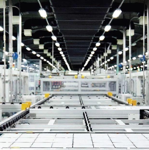 韩华新能源突破10GW Q.ANTUM太阳能电