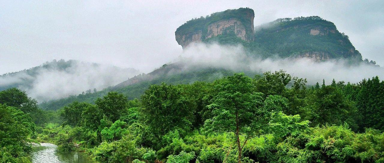 南平十县(市、区)生态环境局已全部