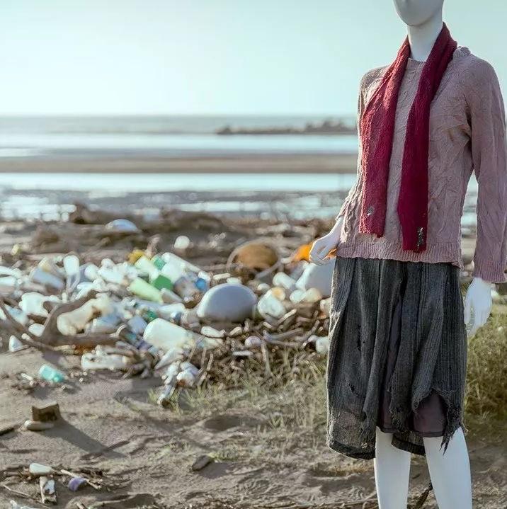 回收塑料瓶做成衣服到底环保不环保?