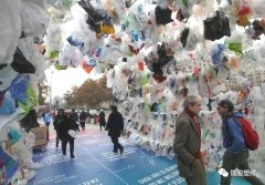 可溶性塑料袋,真能缓解海洋塑料危机?