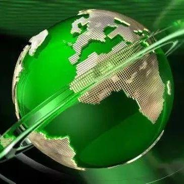 人行研究局绿色金融动态:金融支持清