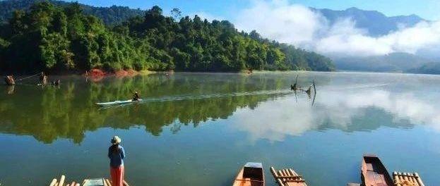 首届山水林田湖草生命共同体高层研讨会将在西双版纳傣