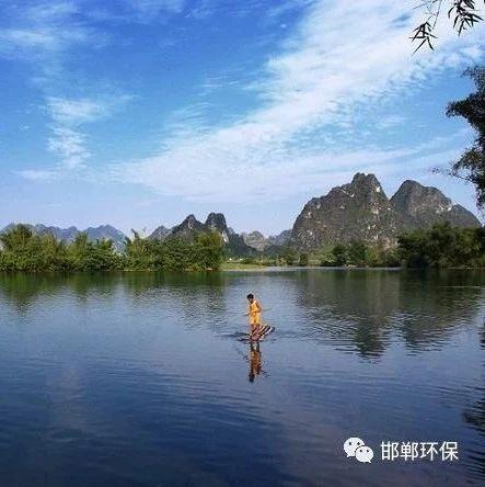 邯郸峰峰矿区:水污染防治2018硕果累累,2019砥砺前行