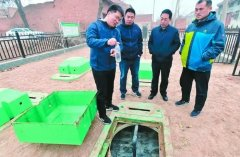西安市临潼区2020年完成159个行政村生