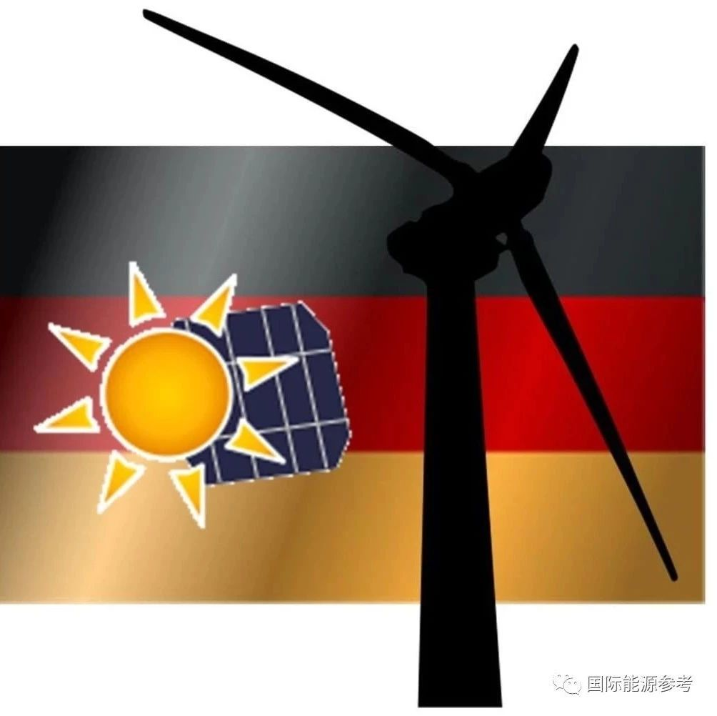 德国能源战略�D�D绿色先驱