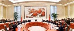 江西省生态环境保护委员会第一次会议