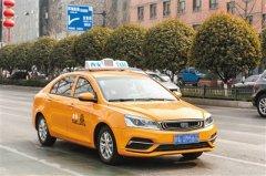 西安甲醇出租车昵称叫小黄蜂 预计年底