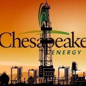 """切萨皮克:迟到的""""石油梦"""""""