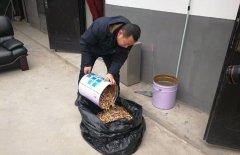 西安奇招治乱扔烟头 每公斤烟头可兑换