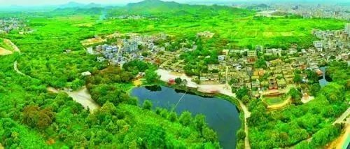 关于印发《农村人居环境整治村庄清洁