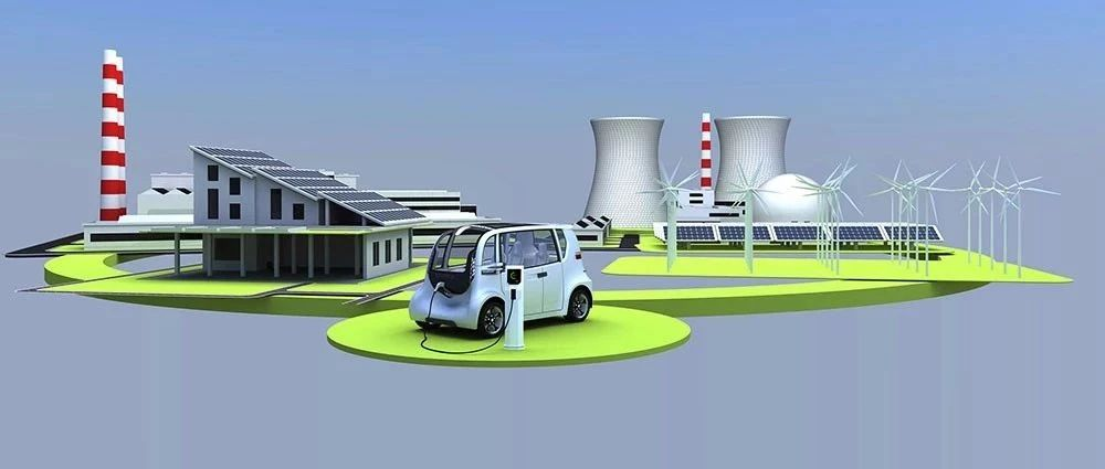综合能源服务:万亿市场的运行法则