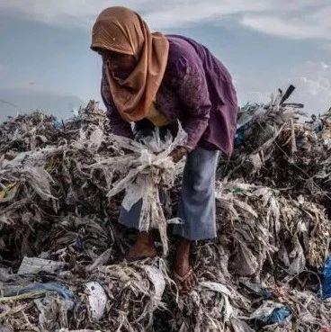 过去一年,谁是接手欧美废塑料冠军?