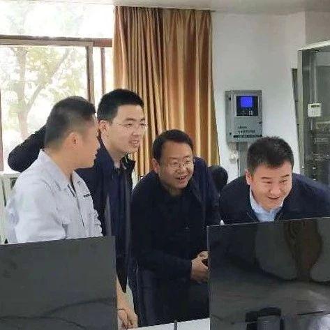 兰州市环保局组团赴粤参观广州京溪地