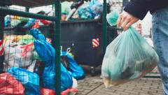 奖还是罚:中国垃圾分类的探索