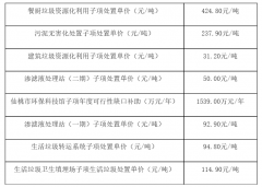 8个子项目!盈峰环境联合体斩获湖北仙