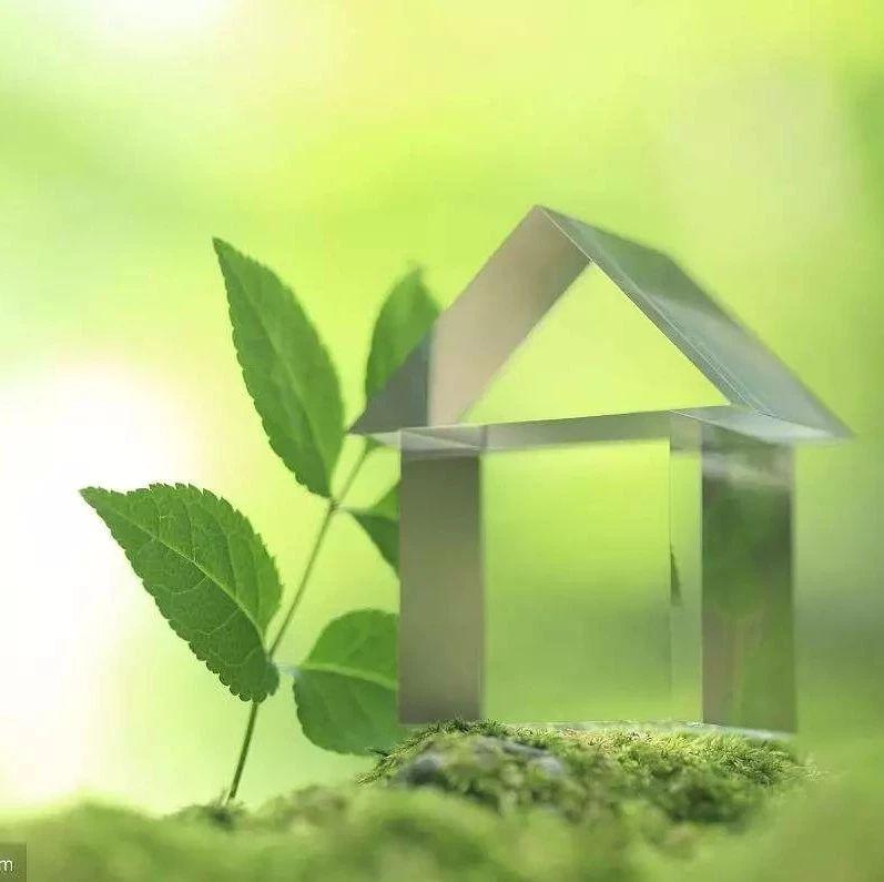 九部门:鼓励发展绿色金融 完善生态保
