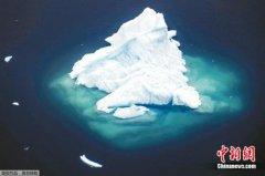 全球海洋暖化加速 海水升温威胁海洋生态系统