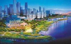 重庆市与三峡集团全面合作推动长江经