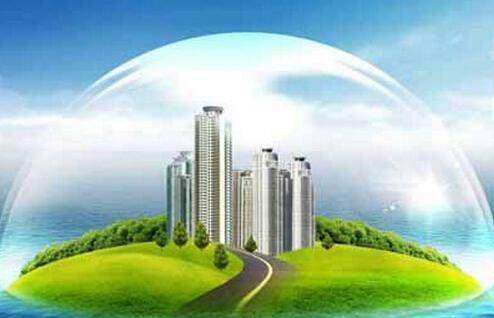 生态之城绿色龙岩环保项目成果展举行