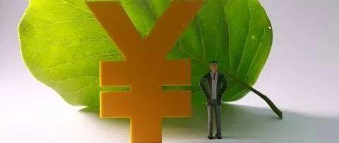 """中国正成为全球绿色金融""""旗手"""""""