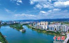 防治水土流失 保护长江生态  宜昌市规划建设62条生态