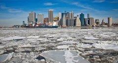 《科学》期刊:海洋温度升高加快 导致海平面显著上升