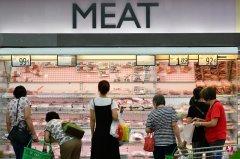 研究:新加坡人摄入过多肉类鸡蛋 无益