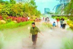 """沿海看海2019――厦门:""""海上花园""""更艳丽"""